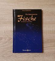 Sternzeichenbuch Fische