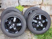 4 x Dunlop Winterreifen 235