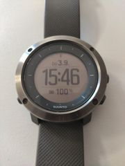 Suunto Traverse Outdoor GPS Uhr