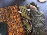 2 neue Schlafsäcke bunt Marke