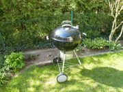 Weber Kugelgrill One -Touch Premium