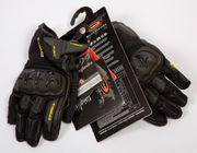 Held Sambia Motorrad-Handschuhe Gr 9