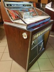 Musikbox Wurlitzer Model 2910