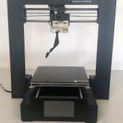 Wanhao i3 Plus 3D Drucker