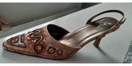 Schuhe, Stiefel - Damenschuhe