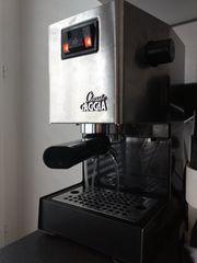 Gaggia Classic Siebträger Espressomaschine RI9303