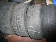 4 Winter-Reifen Kleber Krisalp 2HP