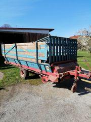 Mengle Ladenwagen