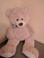Teddybär 100cm groß