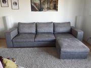 Sofa Couch von SABA Italia
