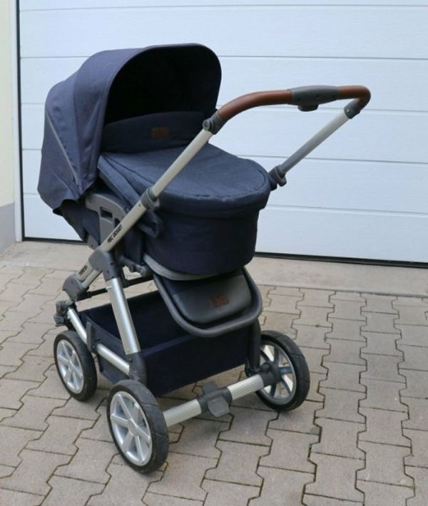ABC Design Kombi Kinderwagen Tereno