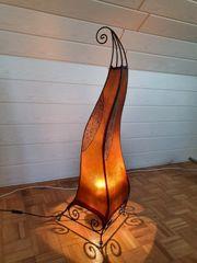 Lampe marokkanisch orientalisch