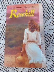 Rosehill neuwertiges Taschenbuch von Susanna