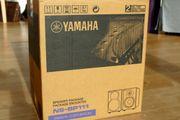 2 originalverpackte Lautsprecher von Yamaha