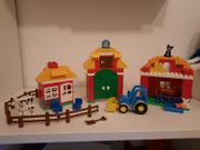 Duplo Spielzeug Bauernhof