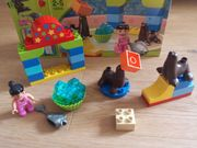 Lego Duplo 10503 Seelöwen