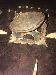 Antike Türbänder mit Knauf 17