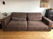Lounge Big Sofa 4-Sitzer extratief