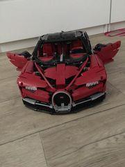 Bugatti Bausatz