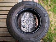 Michelin Wohnmobil Sommerreifen 225 75
