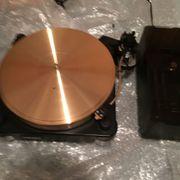 Plattenspieler Micro Seiki RX1500 Motor