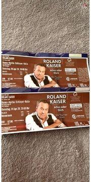 Roland Kaiser 4 4 20