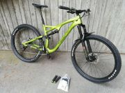 Whyte S-150C RS V2 MJ2020