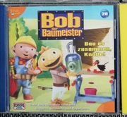 2 CDs Bob der Baumeister
