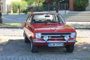 Opel Kadett B Sport