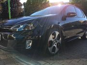 VW Golf 6 GTI DSG