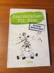 Eselsbrücken für Kids Ein Comic-Merksatzbuch