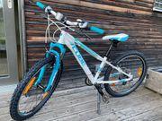 Fahrrad für Mädchen Cube Mountainbike