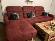 Schöne Couch fürs Wohnzimmer keine