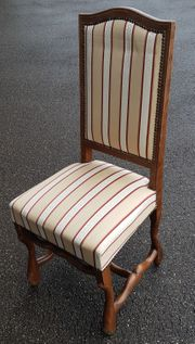 alter Stuhl siehe Abbildungen