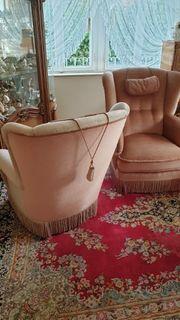 Schöne Sessel