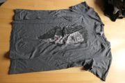 Moriaty T-Shirt grau Gr XL