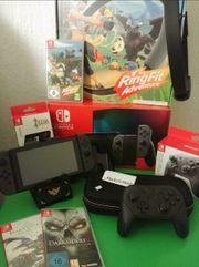 Nintendo Switch Paket