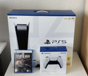 Sony Playstation 5 - PS5 --