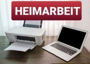 HomeOffice Ab Sofort