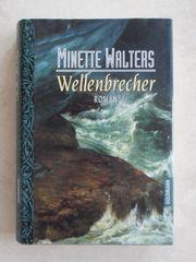 Buch Roman von Minette Walters