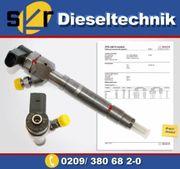 Bosch Einspritzdüse Injektor 0445110182 VKlasse