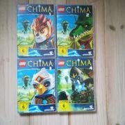 LEGO Chima Folge 1 2