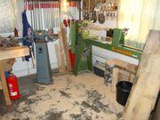 kleine Werkstatt gesucht