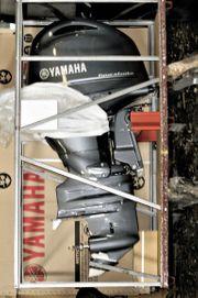 Yamaha F150XB Außenbordmotor