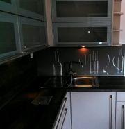 Nobilia-Küche mit Siemens-Geräten