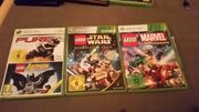 Lego Star wars batman super