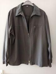 Blusen-Hemd Gr 44 46 schwarz