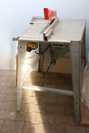 ATIKA Tischkreissäge 230 V