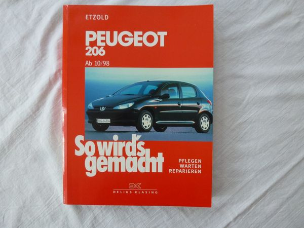So wird s gemacht - Peugeot