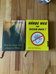 Jan van Helsing 2 Bände